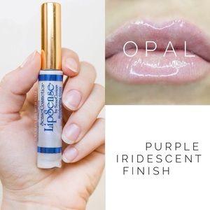SeneGence LipSense Opal Gloss